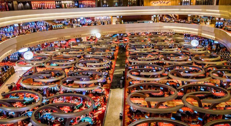 Beberapa Hotel Yang Ada di Montepulciano Memiliki Tempat Casino