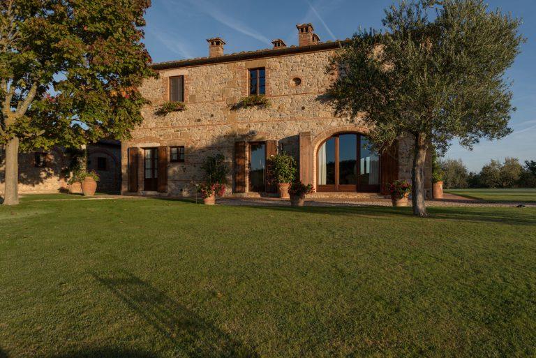 Hotel Relais San Bruno Salah Satu Hotel Terbaik di Siena