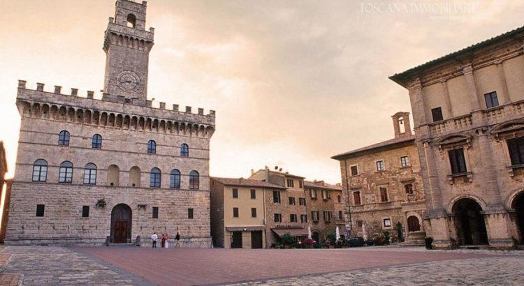 Lima Hotel Terbaik di tuscany montepulciano siena